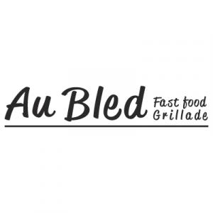 Logo du Snack Au Bled