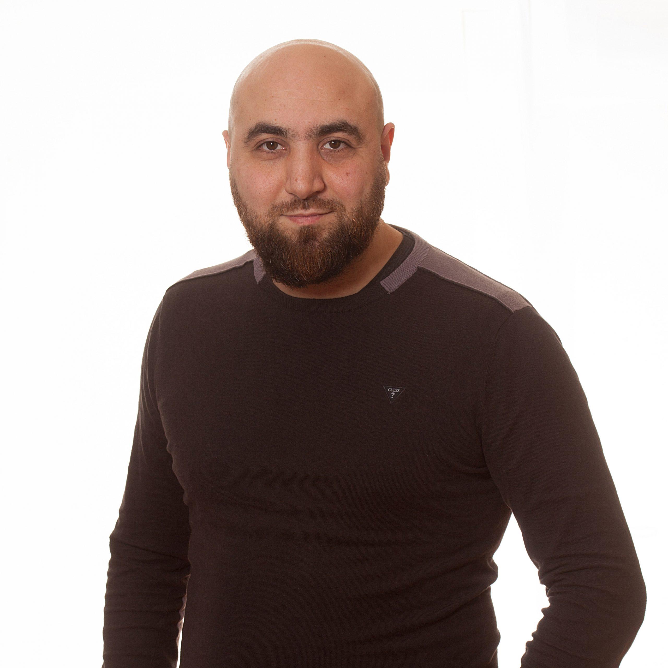 Bilal Dahmane