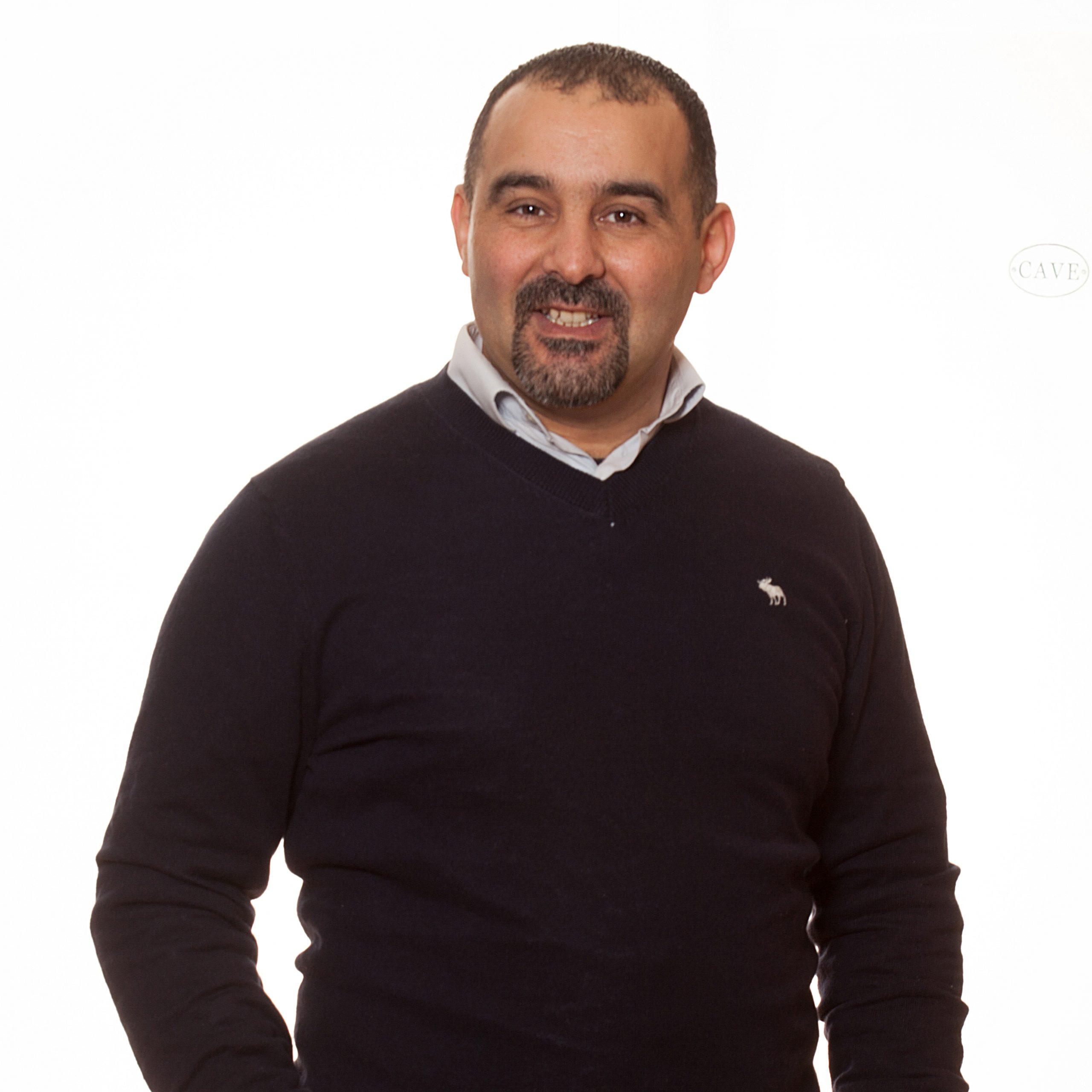 Jaouad Zizaoui