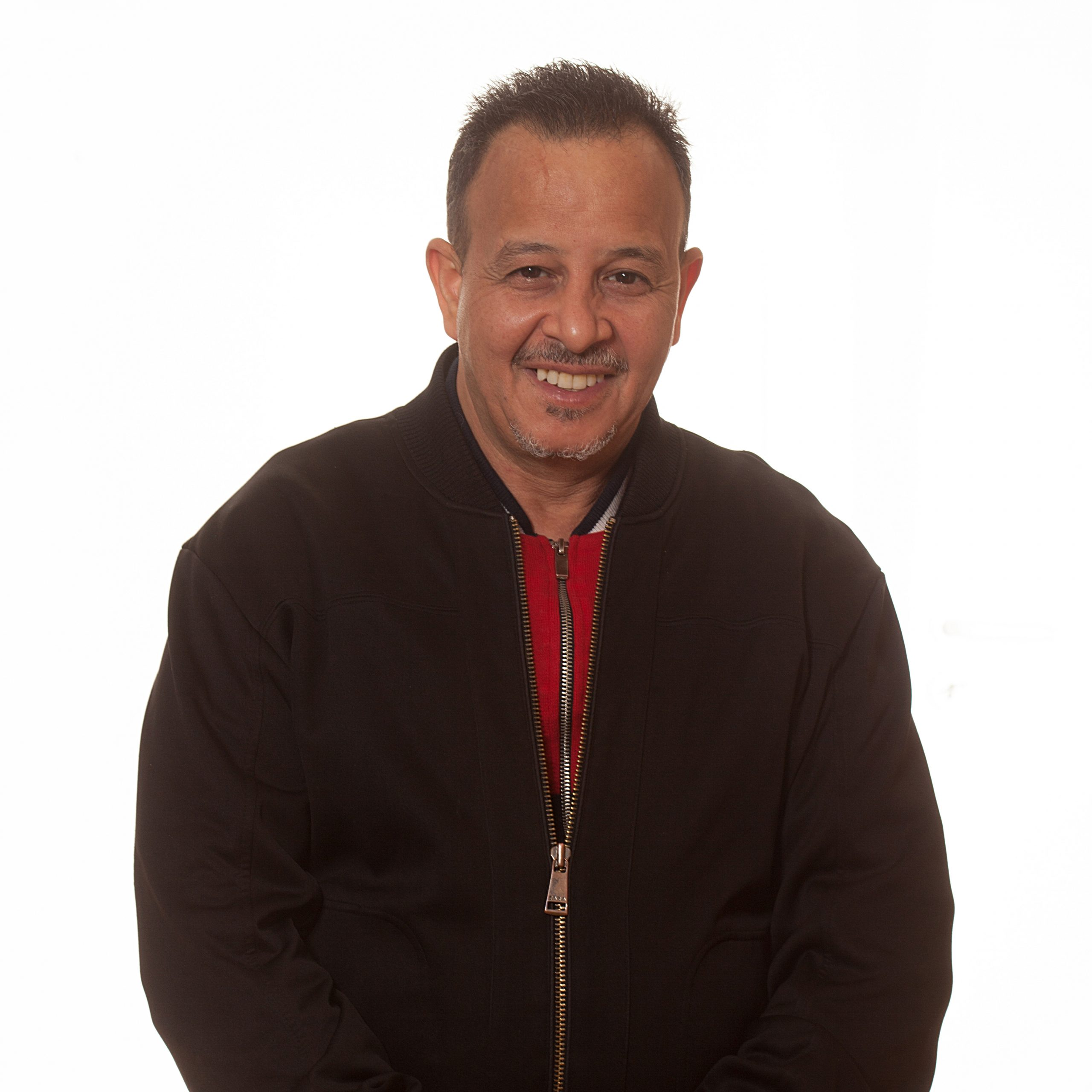 Mohamed El Bouchehati